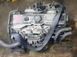 Двигатель в сборе Mitsubishi Pajero V46WG, 4M40, 1995 г.
