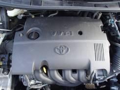 Двигатель 1NZ пробег 14000