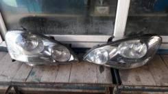 Фара пара Toyota Ipsum, левая ACM26W, Xenon,