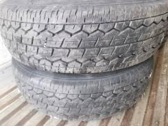 Dunlop DV-01, LT195/70R15