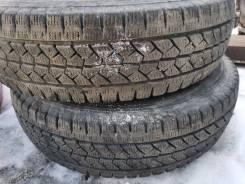 Bridgestone Blizzak VL1, LT165R14