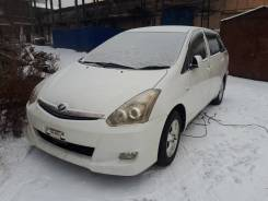 Дверь боковая Toyota Wish ZNE10G.1ZZFE. Chita CAR