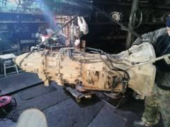Акпп Nissan Pathfinder