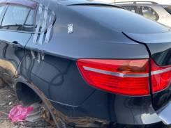 Заднее крыло левое BMW X6 e71