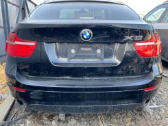 Задний бампер BMW X6 e71