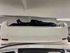 Бампер задний Toyota Ipsum АCM26 2AZ-FE [VRazbor27] 0005