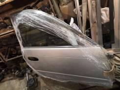 Дверь правая передняя для Toyota Corolla 100