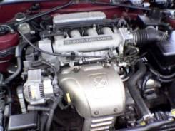 ДВС 3S-GE 4WD AT