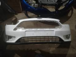 Нижняя часть переднего бампера Ford focus