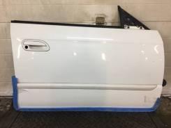 Дверь передняя правая Subaru Legacy be-bh
