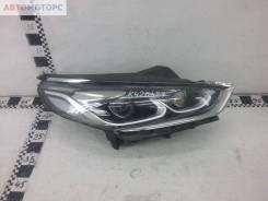 Фара передняя правая Hyundai Sonata 7 Restail LED