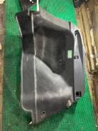 Обшивка багажника Toyota Prius 2019 [6474047180] ZVW55 2ZR-FXE, левая