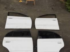 Задние Двери Toyota Corona st190
