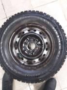 Продам 4 колеса новые на дисках