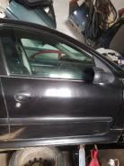 Передние двери Peugeot 206