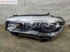 Фара передняя левая BMW X5 F15 LED