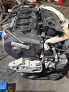 Двигатель Volkswagen 2.0FSI BVY