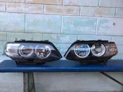 Фары BMW X5 E53 рестайлинг