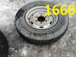 Грузовое колесо 195/80R15LT
