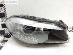 Фара передняя правая BMW 5еr F10 Биксенон диод