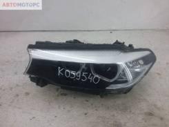 Фара передняя левая BMW 5er G30 LED