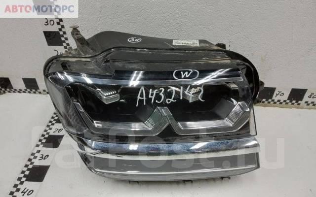 Фара передняя правая Volkswagen Teramont LED