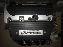 Двигатель K24Z3 Honda Accord Хонда Аккорд CU2 в разбор по запчастям