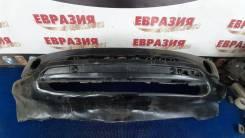 Бампер передний (дефекты) BMW X5, E53, 4.4 л, 2001 г