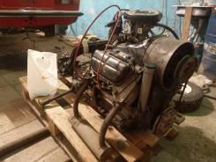 Двигатель ЗАЗ 968М