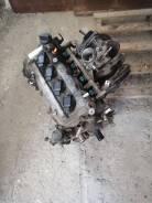 Двигатель в сборе 2sz fe