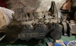 Двигатель на Daewoo Lanos/Chevrolet Lanos 1.5 8V E-TEC