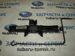 Домкрат Forester SG5 2002 [97030FC110]