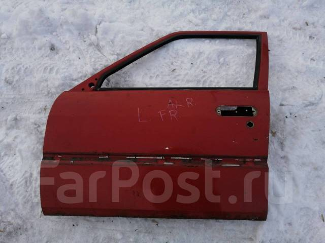 Дверь боковая Alfa Romeo 33 2-ое поколение