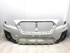 Бампер передний Subaru Legacy Outback B15 Рестайл
