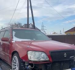 Фара Toyota Crown