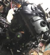 Двигатель Volkswagen Audi Skoda ATD