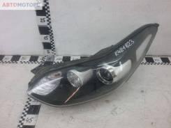 Фара передняя левая Kia Sportage 4 галоген