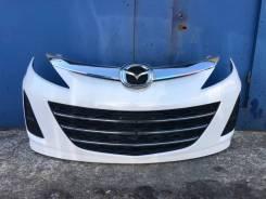 Бампер Mazda Biante