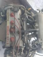 Продам двс 4AFE. Toyota Sprinter Carib.