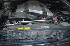 Двигатель в сборе 2UZ на Land Cruiser 100 19000-50650