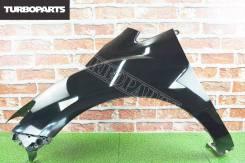 Крыло переднее левое Mazda CX-7 ER3P [Turboparts]