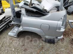 Крыло задние левое Toyota Land Cruiser Prado 120