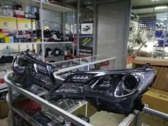 Фара Toyota Rav 4 2013-15