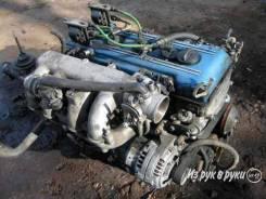 Двигатель ГАЗ Волга 406