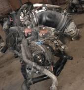 Двигатель Volvo 2.0TD D4204T