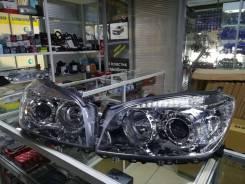 Фара Toyota Rav 4 2005-08