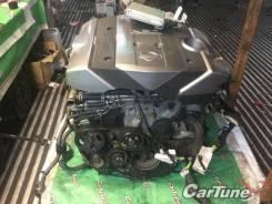 Двигатель в сборе VQ30DET HY34 (46т. км) [Cartune] 0152