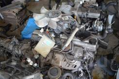 Двигатель на Land Cruiser 1FZ-FE 19000-66041 FZJ80