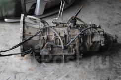 Автомат на Land Cruiser 80 1HD-T HDJ81