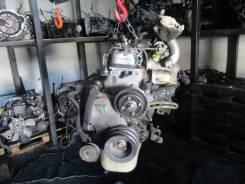 Двигатель Toyota Lite Ace, KR42V, 7KE